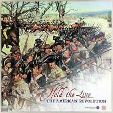 Worthington Hold the Lin  Hold the Line - The American Revolution Remastere SW