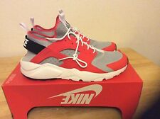 NIKE AIR HUARACHE RUN ULTRA Men's Trainers Size 13 UK RRP £100 819685 800