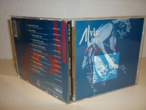 ALVIN LEE (Ten Years After):  Zoom  (Audio-CD)