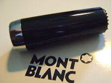 MontBlanc Boheme pen replacement parts Mont Blanc Upper Barrel  Black Platinum