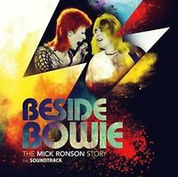 Beside Bowie - The Mick Ronson Story S/T - New Vinyl 2LP
