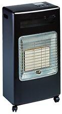 Poêle Catalytique a Gas Bartolini Lumière I 3 Plaques Céramique 4200 W
