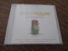 cd album simply reggae essential reggae classics