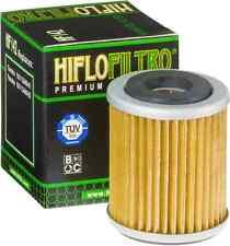 OIL FILTER TM 450 660 TTR YZ WR 250 WARRIOR 350 KODIAK #HF142
