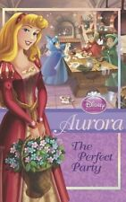 Disney Princess Chapter Book - Aurora,