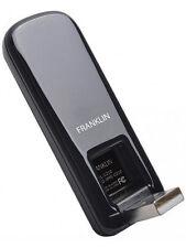 Franklin U210 EVDO USB Aircard Broadband Modem 3G
