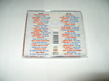 The Greatest Soul Album Of All Time - 2 cd 40 TRACKS  1995 Excellent condition