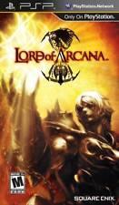 Lord of Arcana PSP New Sony PSP