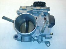 Throttle Body Assembly OEm 2005 Acura TSX Part Number: 438252 A to Z: 6487