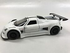 Gumpert Apollo Sport 2010 5356D-1-36-scale 5356 White