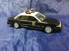 Wyoming Highway Patrol 1:43 Ford Crown Victoria Road Champs Toy Police Car