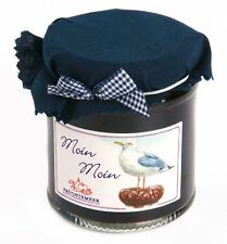 Moin Moin / Elderberry Apple Spread 7.4 oz