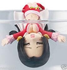 BANDAI One Piece Anime Cup Edge Water 2 Gashapon Mini Figure (Boa Hancock)