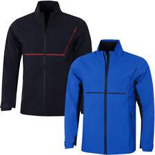 Under Armour Mens UA Gore-Tex Paclite Waterproof Golf Full Zip Jacket - 50% OFF