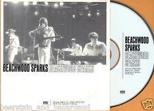 Beachwood Sparks S/T Promo CD RARE Sub Pop subpop