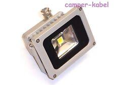 LED Strahler 12W entspricht 100-150W* Halogenlicht IP65 Außen Fluter Art.422