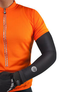 Aero Tech Designs Spandex Base Layer Arm Warmers