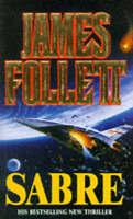 (Good)-Sabre (Paperback)-Follett, James-0749322586