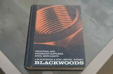 BLACKWOODS CATALOGUE 1970-72
