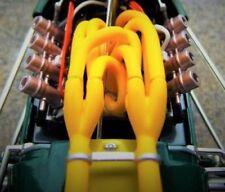 Coches de Fórmula 1 de automodelismo y aeromodelismo acero prensado Ford