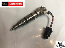 New Ford Motorcraft OEM Injector 03-07 6.0L Diesel 4C3Z-9E527-BRM * NO CORE *  !