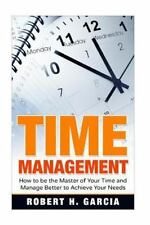 Time Management, Productive, Techniques for Managing Time Better: Time...