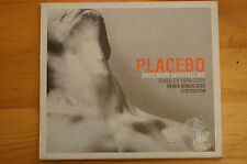 Placebo Once More With a Feeling  1996-2004 2 DISC Set Carded Sleeve MINT Discs
