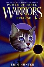 NEW - Eclipse (Warriors: Power of Three #4) by Hunter, Erin
