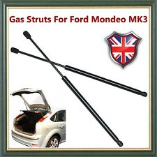 FOR FORD MONDEO MK3 HATCHBACK 00-07 REAR TAILGATE BOOT TRUNK GAS STRUTS SUPPORT