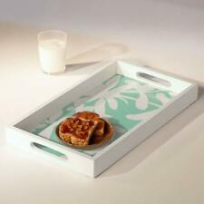 Handpainted Wooden Tray