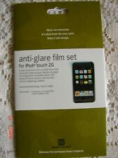 ANTI-GLARE FILM SET FOR ANY PORTABLE DEVICE WITH A SCREEN