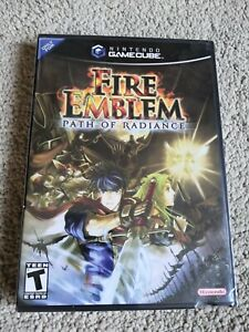 Fire Emblem Path of Radiance - Gamecube - NTSC-U/C US Version NEW/SEALED