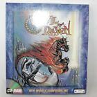 Anvil Of Dawn Pc Big Box Game New World Computing 1995 ** Empty Box Only