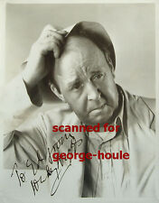 Dudley Digges - 8X10 - Photograph - Autograph - Maltese Falcon - Mutiny