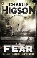 The Fear (The Enemy Book 3), Higson, Charlie, Very Good Book