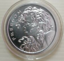 Willie: Silver bullet Silver 1oz 999.9