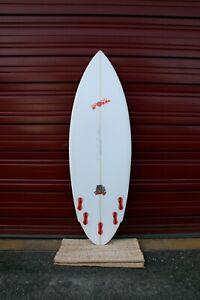 """New 5'8"""" FOIL """"The Bulldog"""" surfboard short board"""