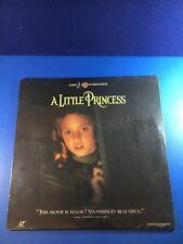 A Little Princess Laserdisc (1995) [19100] NEW LD