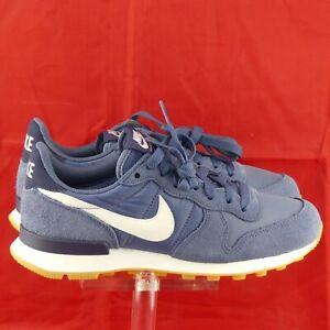 Auroch Banco Por adelantado  Nike Internationalist Damen Blau günstig kaufen | eBay