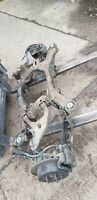 Impreza 2.5 wrx hatch 08-2012 rear subframe with arms and brakes