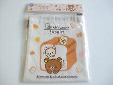 San-x Rilakkuma Kawaii Drawstring Bag/Type B