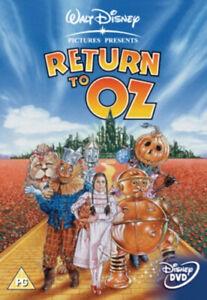 Return to Oz [Region 2] - DVD - Free Shipping. - New