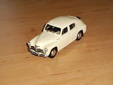 Gaz m20 Pobeda, rusas coche modelo, 1,43. volgaural, kamaz, Lada, Moskvitch