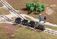 Spur H0n2 - Set Schmalspur Bahn -- 3007 NEU