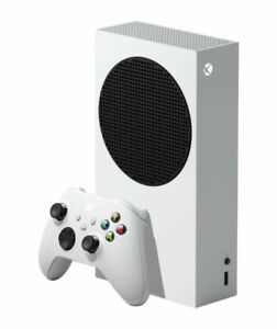 (Brand New) Microsoft Xbox Series S 512GB Video Game Console *Ships Same Day*