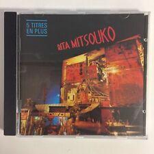 Rita Mitsouko Les Rita Mitsouko cd 14 titres