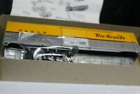 50'BOX CAR KIT DENVER &RIO GRANDE  KIT 1/87 ho  ROUNDHOUSE D&RGW