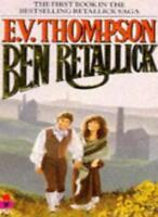 Ben Retallick By E V Thompson