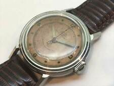 MIDO Multifort Bumper Swiss Made Automatic winding Vintage Watch 1950 's