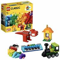 LEGO 11001 Classic Play Learn Creative Imaginative Bricks And Ideas Starter Kit